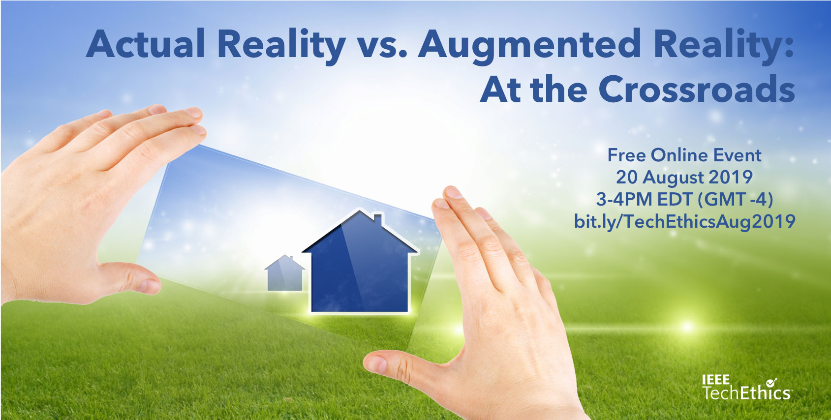actual reality vs augmented reality