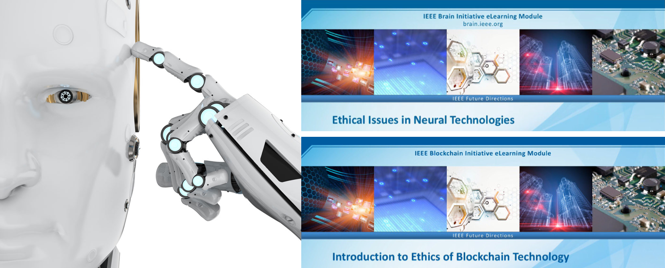 education modules on technology ethics